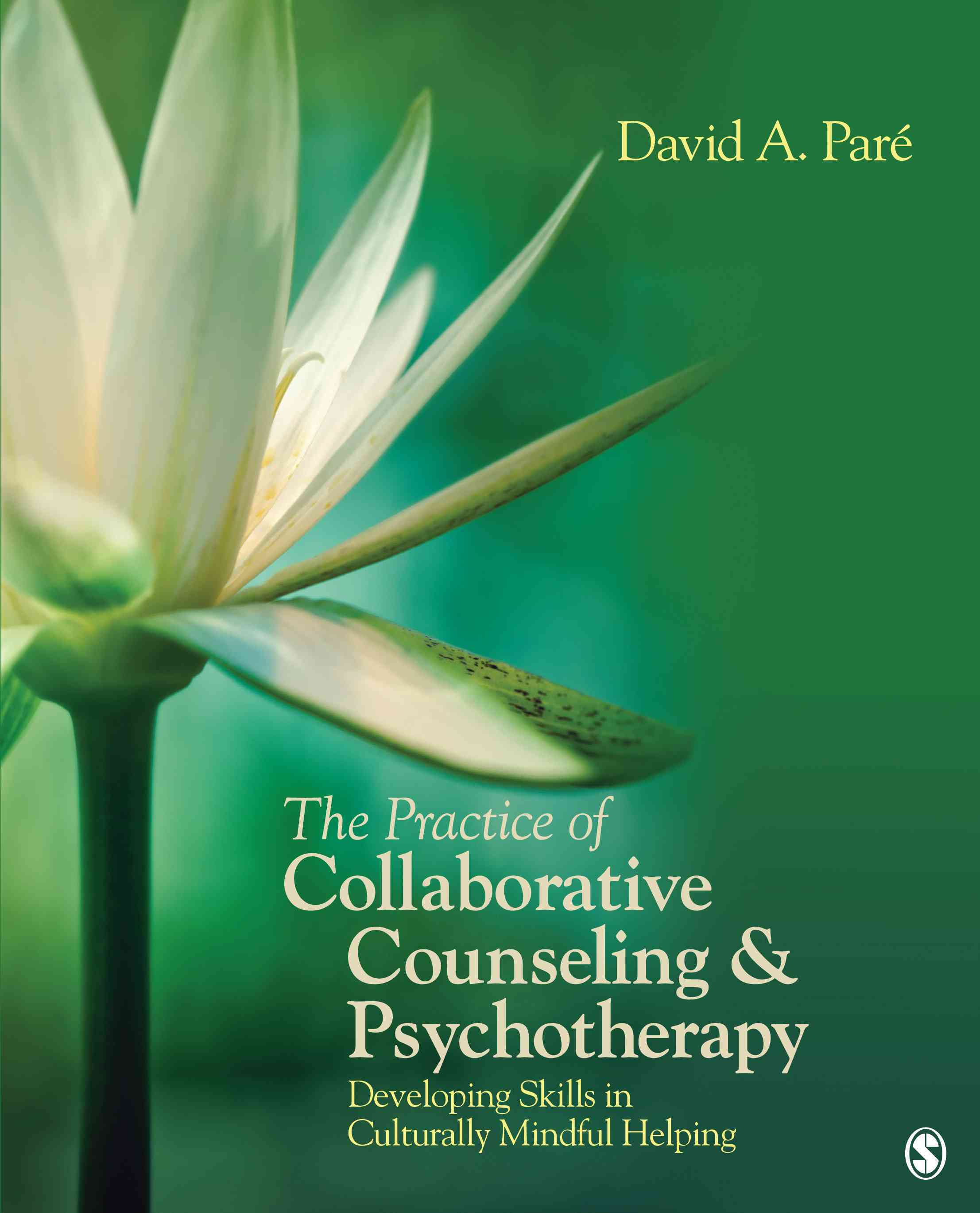 The Practice of Collaborative Counseling and Psychotherapy By Pare, David A.